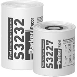 Racor Gasoline Spin On Replacement Filter 30 Micron 120a Model Assembly, Fuel Systems for Boats & Yachts