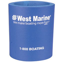 West Marine Foam Cozy, Boat Drink Holders