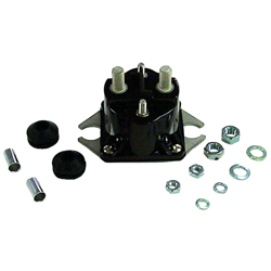 Sierra 18 5834 Solenoid, Electrical Systems for Boats & Yachts