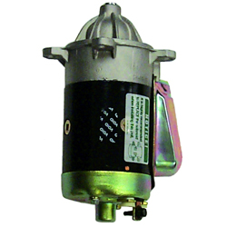 Sierra 18 5917 Starter For Omc Sterndrive/cobra Drives, Electrical Systems for Boats & Yachts