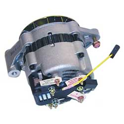 Sierra Alternator Universal, Electrical Systems for Boats & Yachts