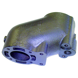 Sierra Manifold Riser 4'' For Crusader Inboards, Cooling Systems for Boats & Yachts