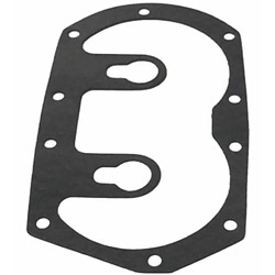 Sierra Block Cover Gasket, Internal Engine Parts for Boats & Yachts