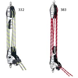 Harken Two Speed Mainsheet Systems 4 1/8 1 Gross Trim/fine Tune System 5/16'' Min Line Dia 3/8'' Max 350 Sq ft Sail Area (end Boom) 275 (mid, Mainsheet Traveler for Boats & Yachts