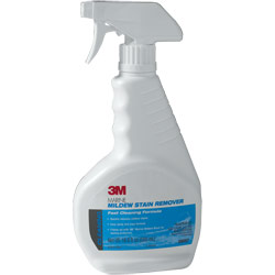 3M Mildew Stain Remover, Specialty Cleaners for Boats & Yachts