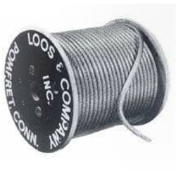 Loos & Company Tiller Cable, Steering Wheels & Accessories for Boats & Yachts
