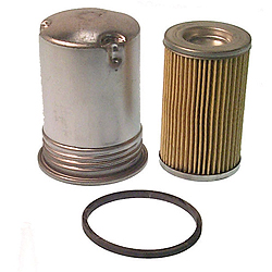Sierra Fuel Pump Filter And Canister, Fuel Systems for Boats & Yachts
