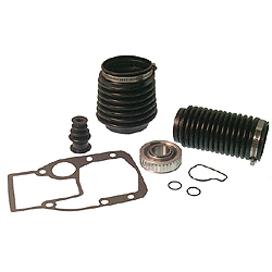 Sierra Volvo Sterndrive Bellows Kit, Drive Train Parts for Boats & Yachts