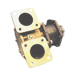 Johnson Pump Johnson Engine Cooling Pumps F5b 9 Crank Shaft Mounted Pump Gm Ford Volvo Oem, Engine Water Pumps & Parts for Boats & Yachts