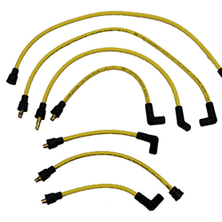 Sierra 18 8809 Spark Plug Wire Set For Mercruiser Stern Drives, Ignition Systems for Boats & Yachts