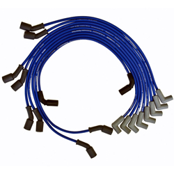 Sierra 18 8828 Spark Plug Wire Set For Mercruiser Stern Drives, Ignition Systems for Boats & Yachts