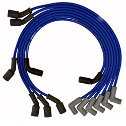 Sierra 18 8829 Spark Plug Wire Set For Mercruiser Stern Drives, Ignition Systems for Boats & Yachts