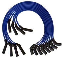Sierra 18 8838 Spark Plug Wire Set For Mercruiser Stern Drives, Ignition Systems for Boats & Yachts