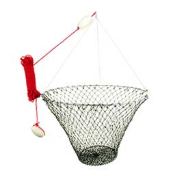 Triple Fish International Ne 102 Deluxe Lobster/crab Hoop Net, Crab & Lobster Traps for Boats & Yachts