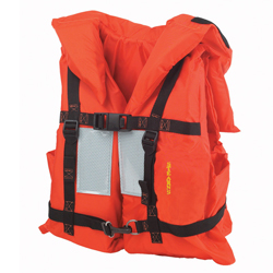 Stearns ''merchant Mate Ii'' Flotation Vest, Commercial Life Jackets for Boats & Yachts