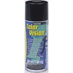 Moeller Marine Color Vision Paint Engine Spray Crusader Blue 12oz, Specialty & Nonskid Paints for Boats & Yachts