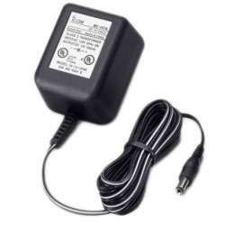 Icom Bc147a Ac Adapter For M32/72/88, Communication Accessories for Boats & Yachts
