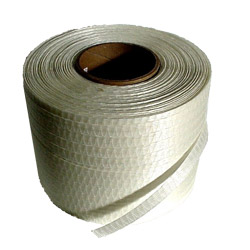 DR Shrink Heavy Duty Woven Cord Strapping 1/2'' X 3900', Winter Covers for Boats & Yachts