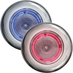 Hella Marine Led Interior Spot Lights White/blue, LED Interior Lights for Boats & Yachts