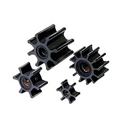 Johnson Pump Flexible Impellers Article Number 09 1077b, Engine Water Pumps & Parts for Boats & Yachts