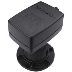 Garmin Intelliducers For Gmi 10 Digital Instrument Display Intelliducer Nmea 0183 Thru Hull Sensor (13 24 Deadrise), Transducers for Boats & Yachts