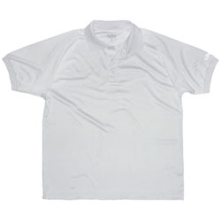 Gill Men's Short Sleeve Technical Polo Silver Xl, Men's Boating Performance Polo Shirts