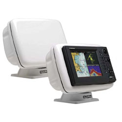 Navpod Powerpods Grand Prix Series 20/40 Precut Uncut For Raymarine St290, Electronics Mounts for Boats & Yachts