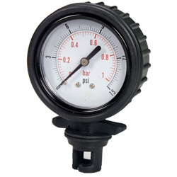 West Marine Halkey Roberts Manometer, Inflatable Replacement Boat Parts