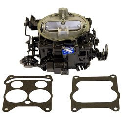 Sierra 4 Barrel Carburetor Rochester For Omc Sterndrive/cobra Drives, Fuel Systems for Boats & Yachts