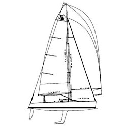 West Marine Farr 30 Custom Rigging Topping Lift 92' Loa New England Ropes' Flite Line Green (6mm) Cover Stripped 42' Wichard (2481) Snap Spliced End Whip, One-Design Running Rigging for Boats & Yachts