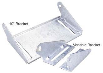 C E Smith Adjustable Keel Roller Brackets Variable, Bunks & Rollers for Boats & Yachts