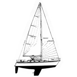 One Design Running Rigging