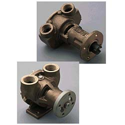 Jabsco Water Circulating Pumps #18830 1020, Engine Water Pumps & Parts for Boats & Yachts
