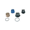 18 5393 Sierra Distributor Cap, Ignition Systems for Boats & Yachts
