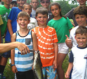 Middlesex YMCA Camp Ingersoll