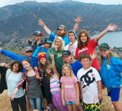 Mountain and Sea Educational Adventures