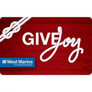 West Marine Gift Cards