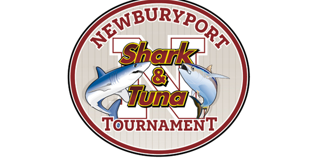 Newburyport Shark & Tuna Tournament at West Marine Seabrook