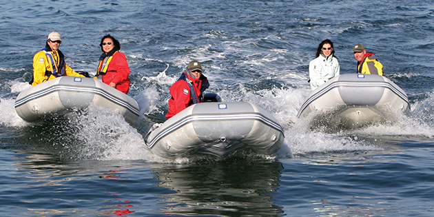 Boat Safety Requirements Event at West Marine Winthrop Harbor