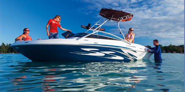Anchoring and Docking 101 at West Marine Clearwater