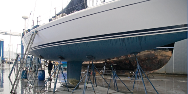 Paint Secrets and More!! at West Marine Newport Beach