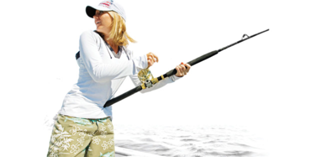 Deep Drop Fishing Seminar at West Marine Lantana