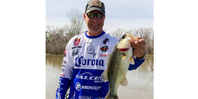 The Bass Master Classic Celebration at West Marine Knoxville