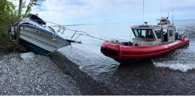 BoatU.S. Unlimited Towing Discount at West Marine North Olmstead