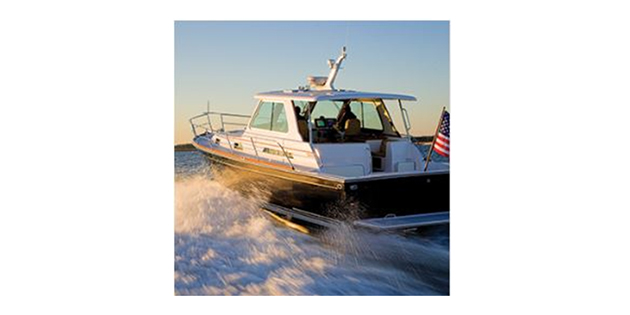 715767bc9d27d Navico-All About B G! at West Marine Ft. Lauderdale