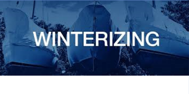 The End is Near! DIY Winterization at West Marine North Olmstead