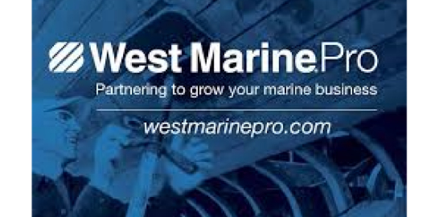 Get Ready, SHOP! at West Marine Brick