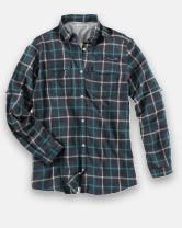 Women's PFG Bonehead™ Flannel Shirt