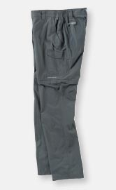 Men's Blood and Guts™ III Convertible Pants