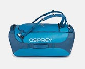 Transporter 95 Dry Duffel Bag
